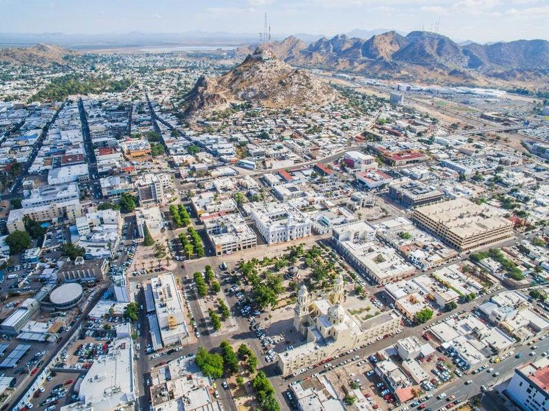 Hermosillo: nuevos modelos de innovación y experimentación urbana en ciudades emergentes