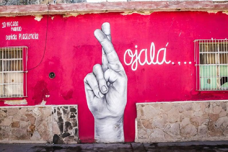 Arte callejero y percepción urbana: ¿Puede un mural revivir una ciudad?