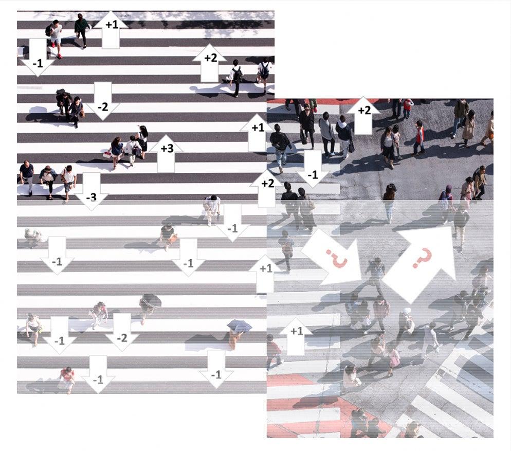 Regeneración urbana en áreas en deterioro: gentrificación en números