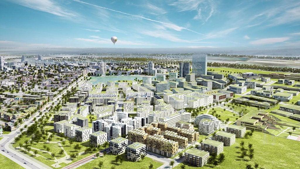 Un llamado de Viena: Residencia en innovaciones en el desarrollo urbano