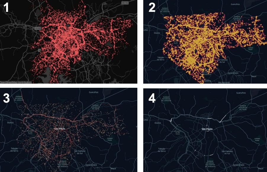 ¿Por qué los gobiernos y las ciudades deberían usar mejor sus datos?