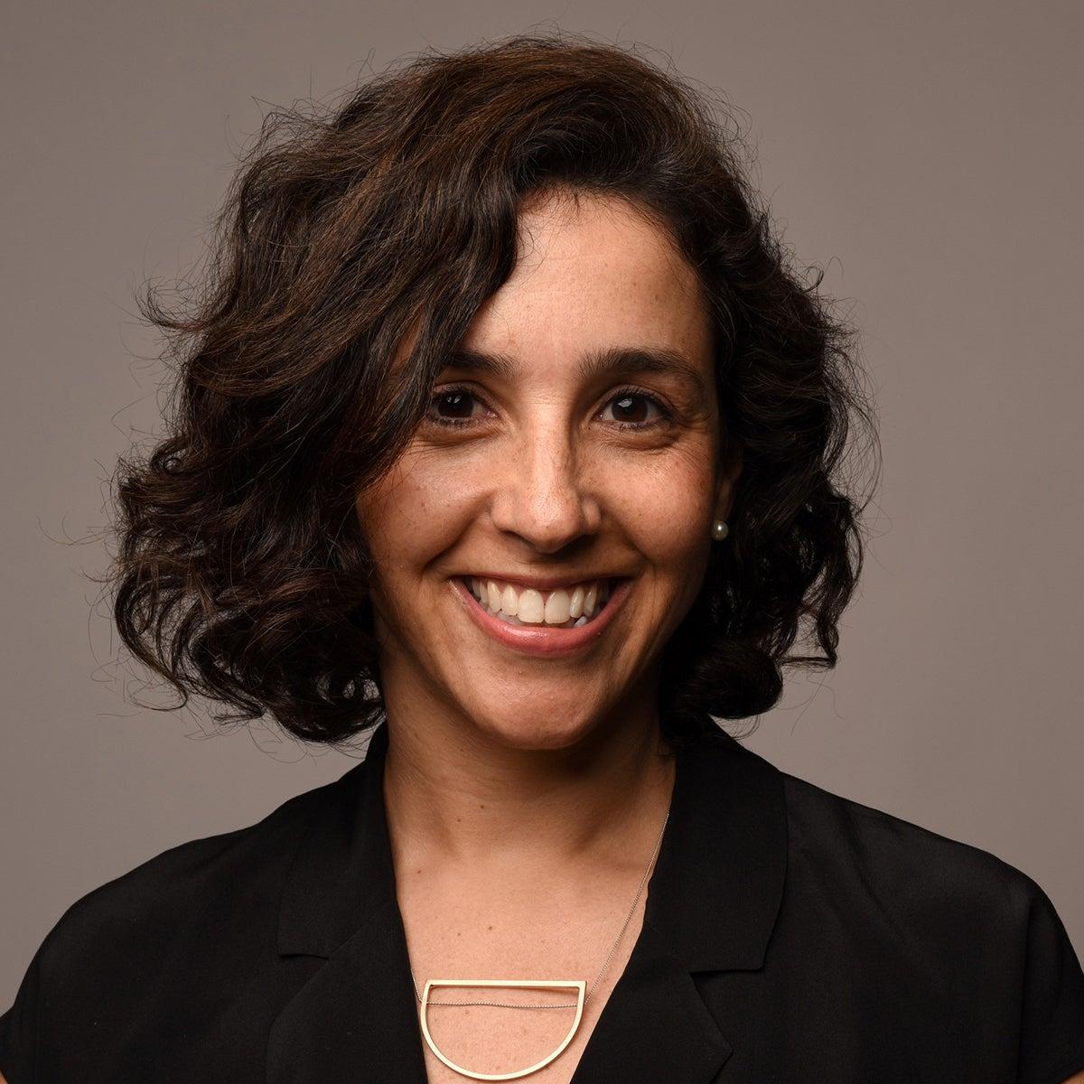 Francisca Rojas