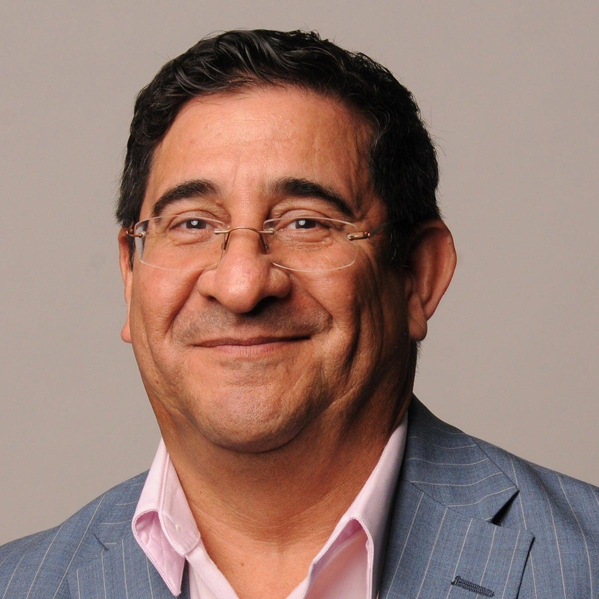 Gilberto Chona