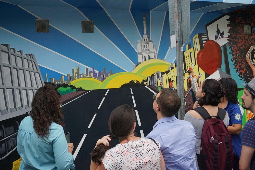 Un reto de peatonalización en el centro histórico de Santiago de los Caballeros