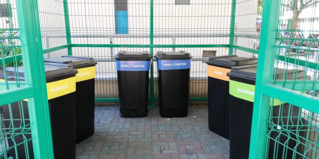 Manejo de residuos sólidos urbanos: Tegucigalpa limpia, ciudadanos concientizados