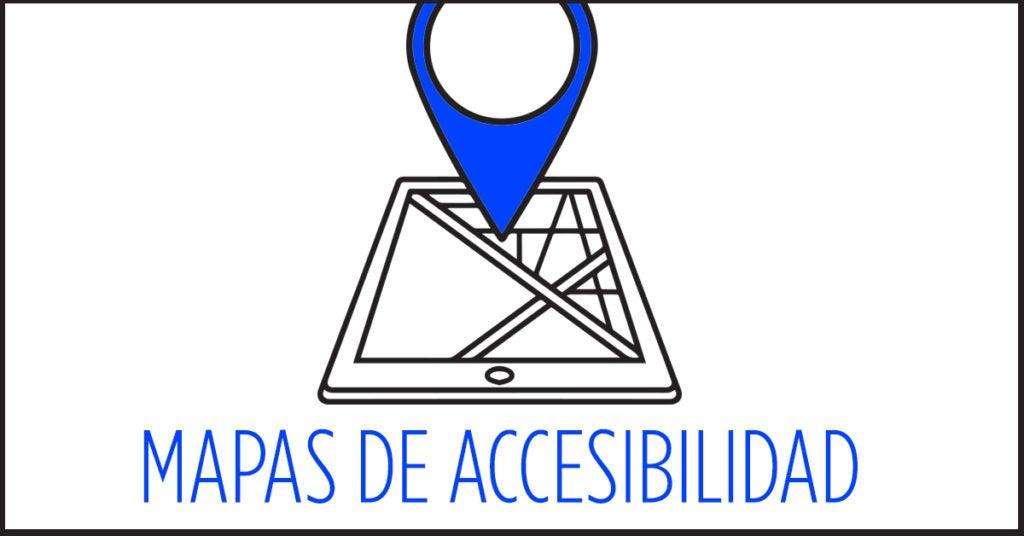 Aplicación de mapas de accesibilidad: impulsando la ciudad accesible desde abajo