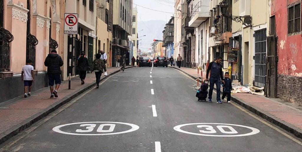 Placemaking Latinoamérica: promoviendo la innovación urbana ciudadana. Edición Perú, 2019