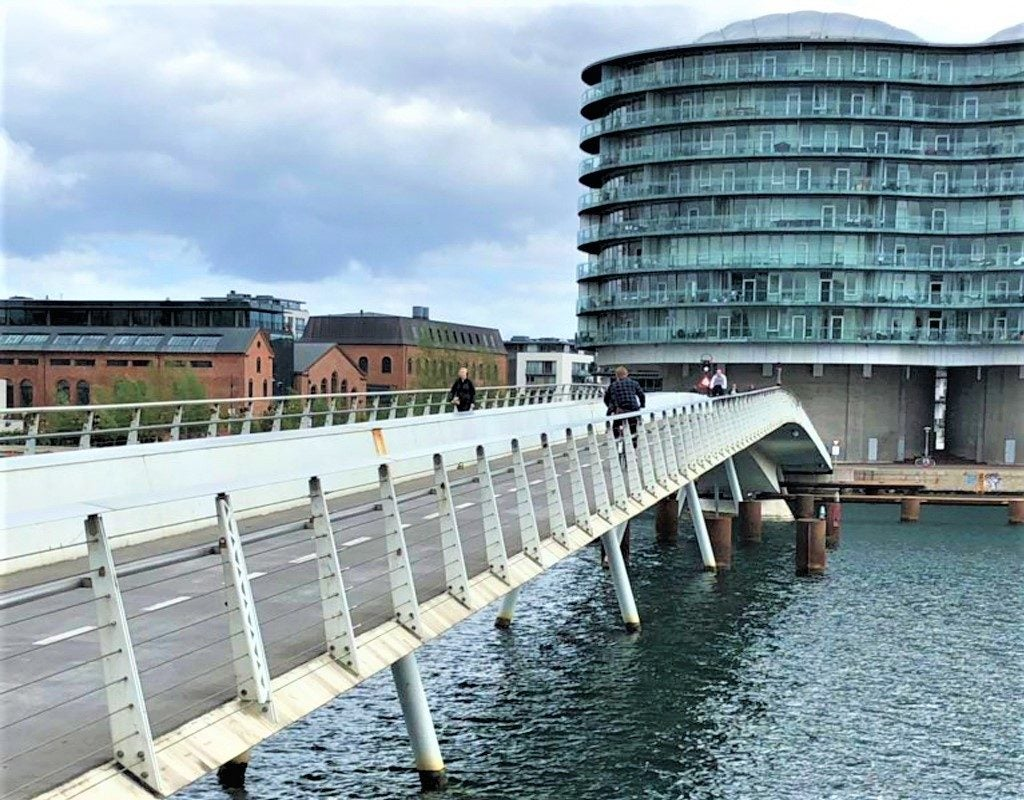 Integrated urban development: Copenhagen and its Nordhavn case