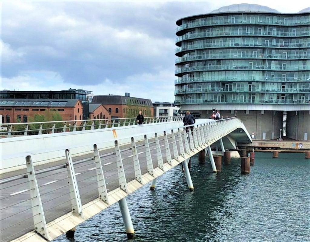 Integrated urban development: Copenhagen and its Nordhavn case
