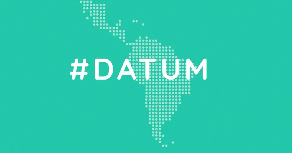 DATUM: Datos Abiertos de Transporte Urbano y Movilidad