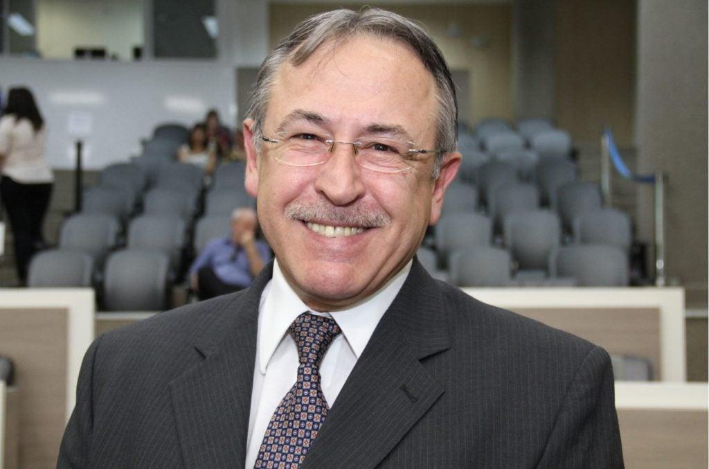 Roberto Jungthon, Secretario Municipal de Seguridad de Novo Hamburgo