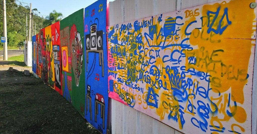 La transformación territorial e integrada de Novo Hamburgo a partir de la prevención a la violencia
