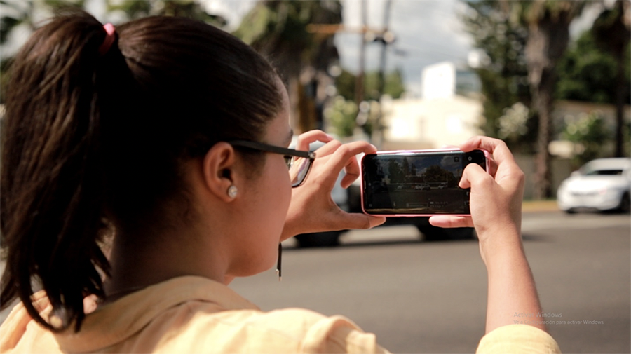 DATUM: Mapeo participativo de tránsito urbano en República Dominicana