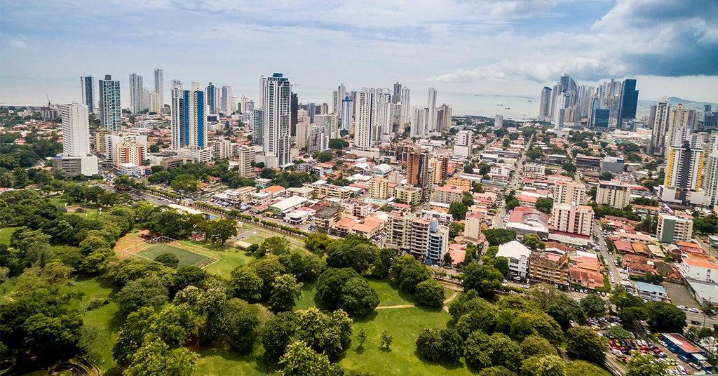 Las ciudades como catalizadoras del desarrollo económico y social a escala masiva