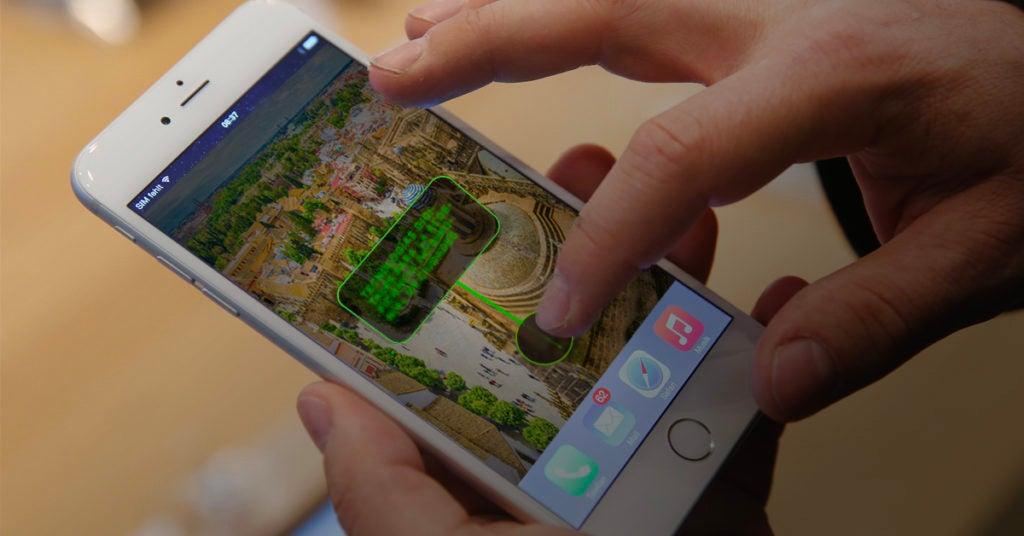 Tecnologías digitales para la ecoeficiencia patrimonial en ciudades
