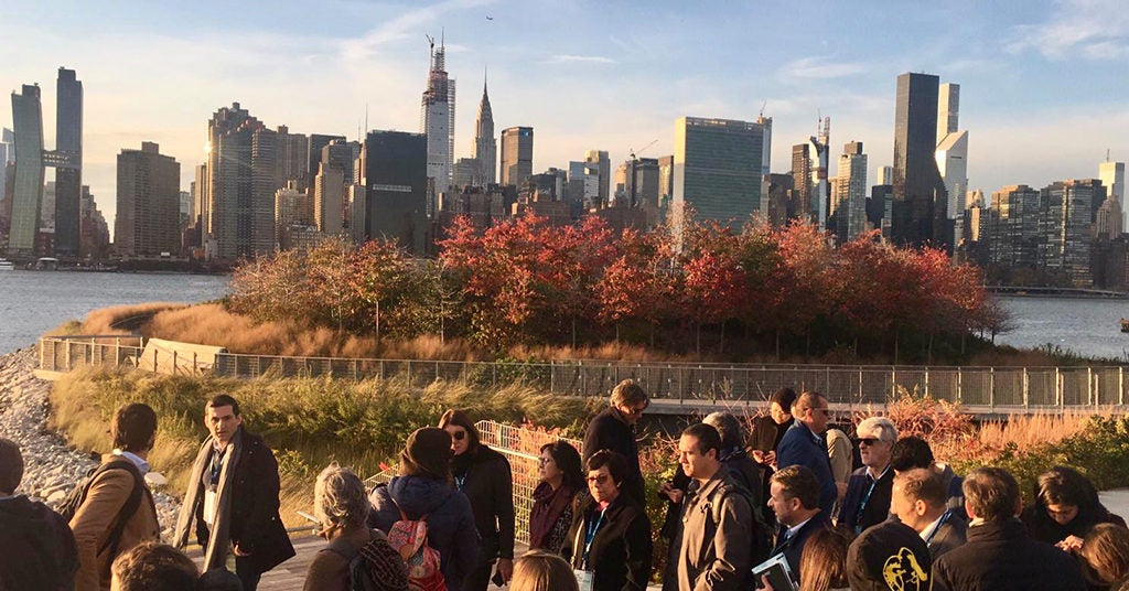 Corporación de desarrollo económico: el éxito detrás de la prosperidad de la Ciudad de Nueva York