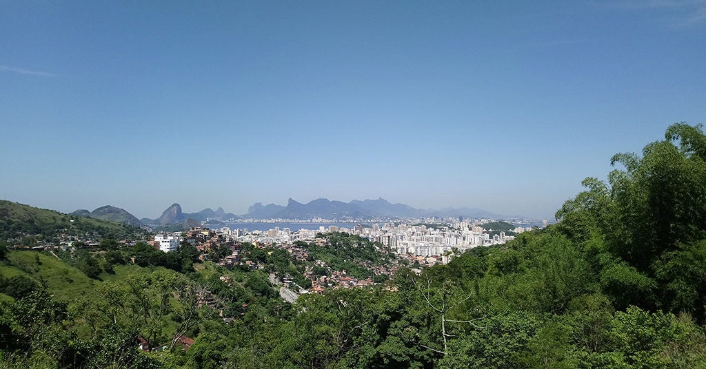 Asociaciones públicas municipales para la prevención de desastres: el caso de Niterói, Estado de Río de Janeiro