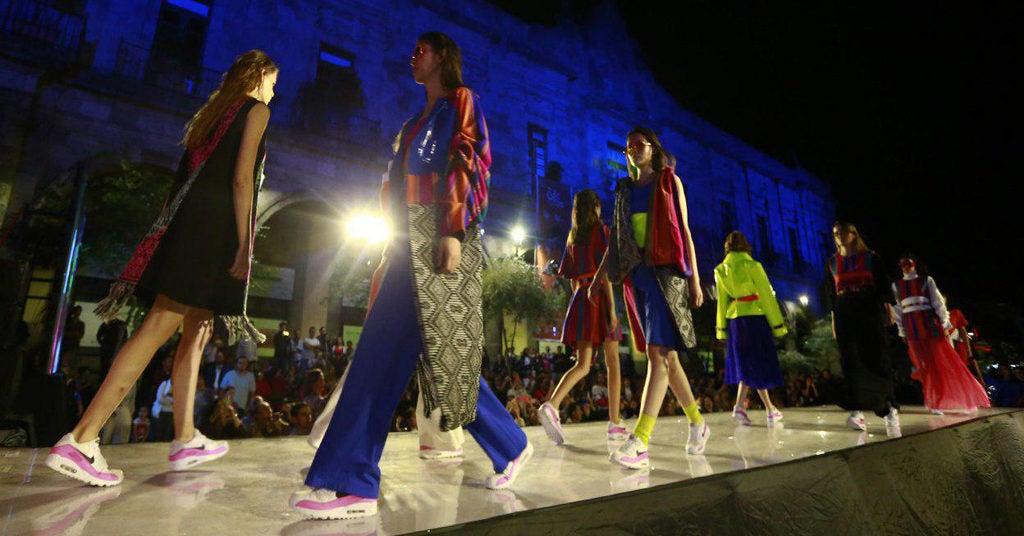Moda en Milán y Guadalajara: creatividad como promotor de desarrollo