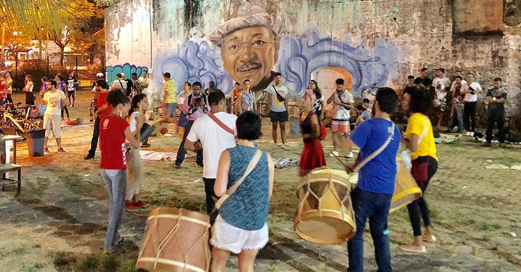Cultura y revitalización urbana como socios