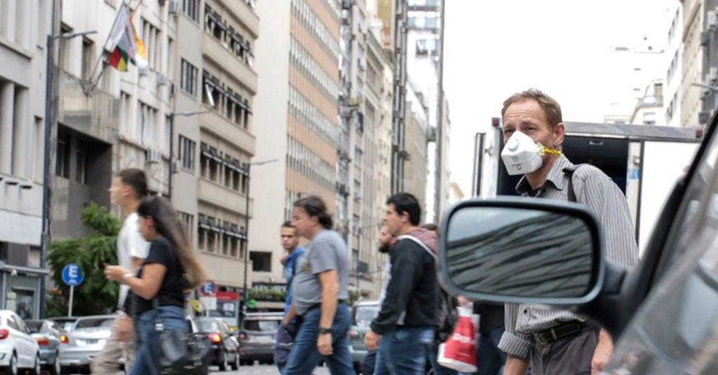Las ciudades en el contexto de la pandemia del COVID-19