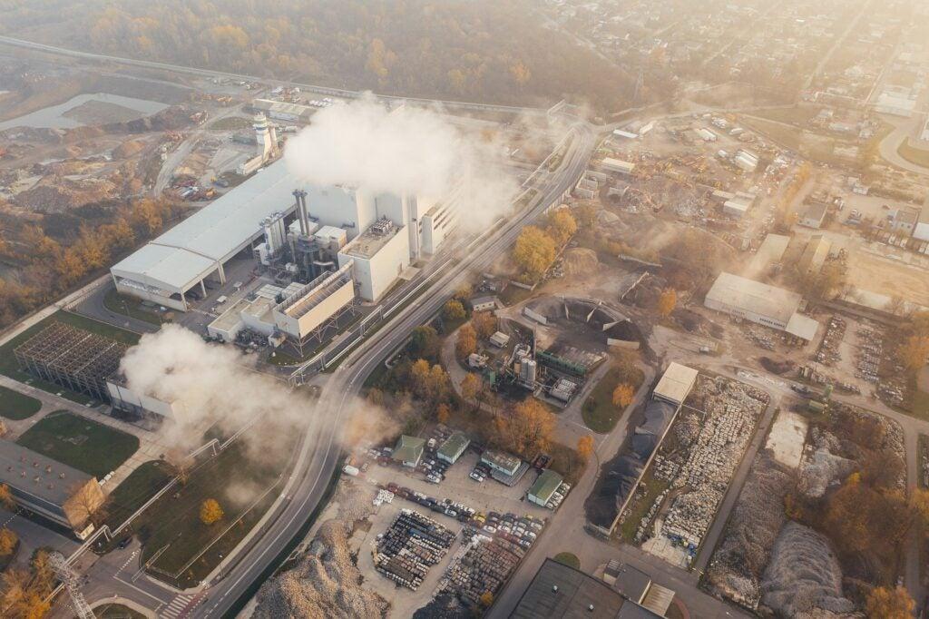 La gestión urbana y la salud ambiental