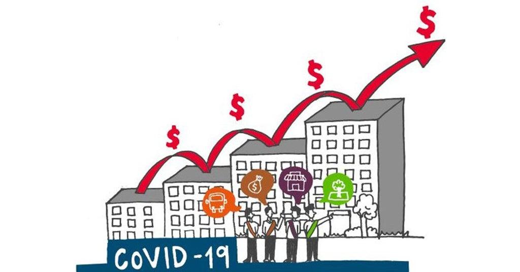 Desarrollo económico local COVID-19