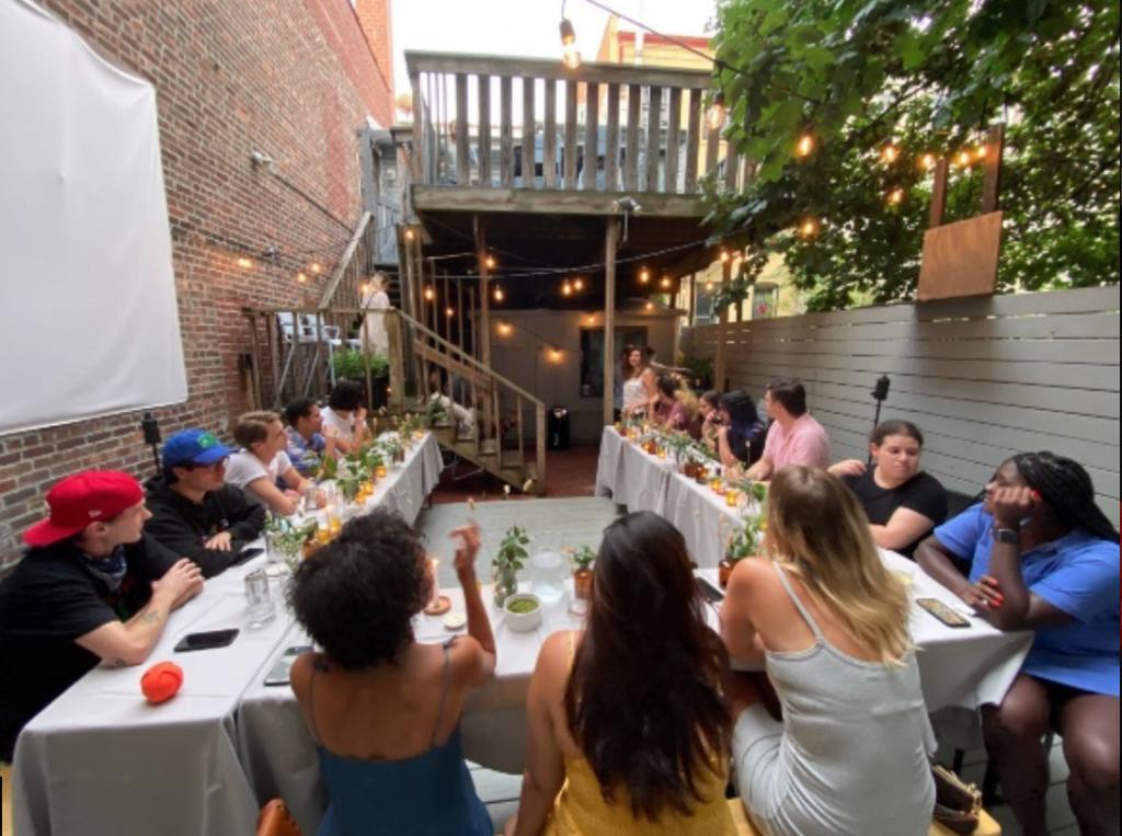 Venn - Transforming urban neighborhoods into thriving communities