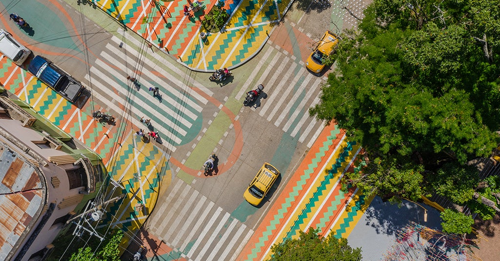Montería Pasos Seguros: fortaleciendo el tejido urbano y social