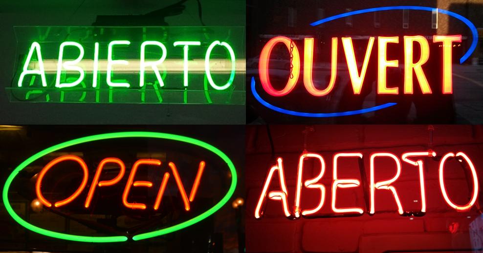 Bienvenido al blog de Open Knowledge: estamos abiertos al público