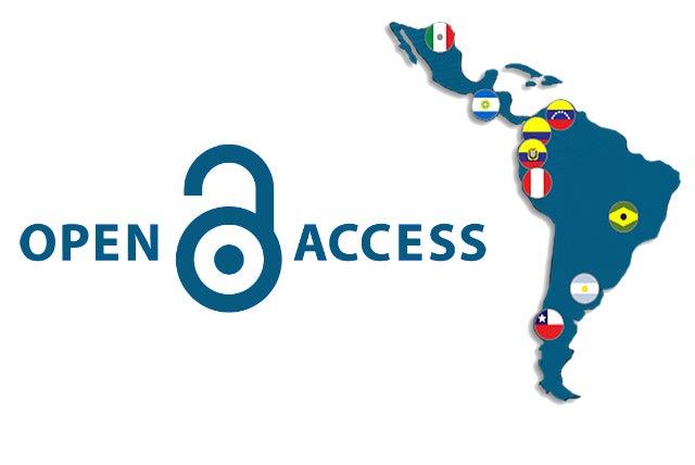 América Latina a la vanguardia del acceso abierto