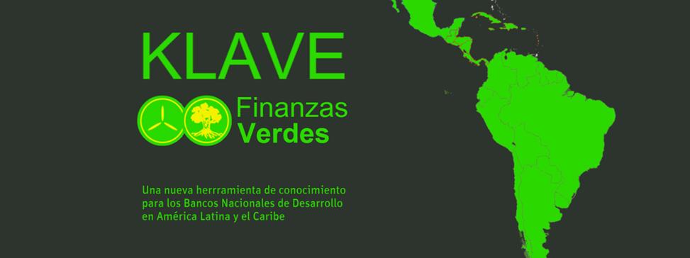 Finanzas Verdes en América Latina y Caribe, todo nuestro conocimiento en un sitio web