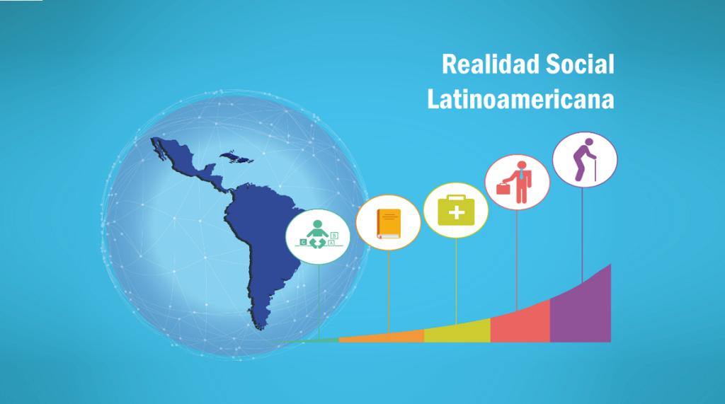 Aprovecha el nuevo curso abierto del BID sobre la realidad social latinoamericana