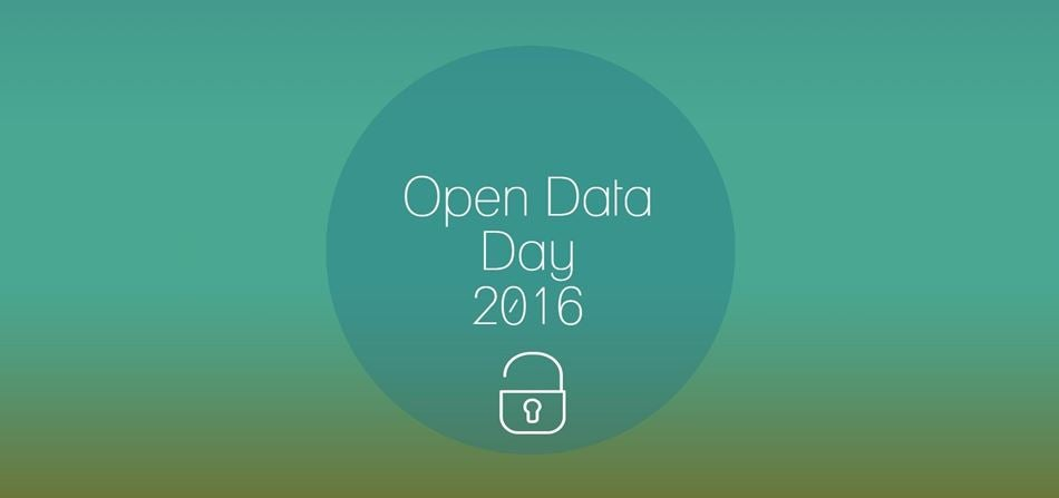 Open Data Day 2016: eventos planeados en la región