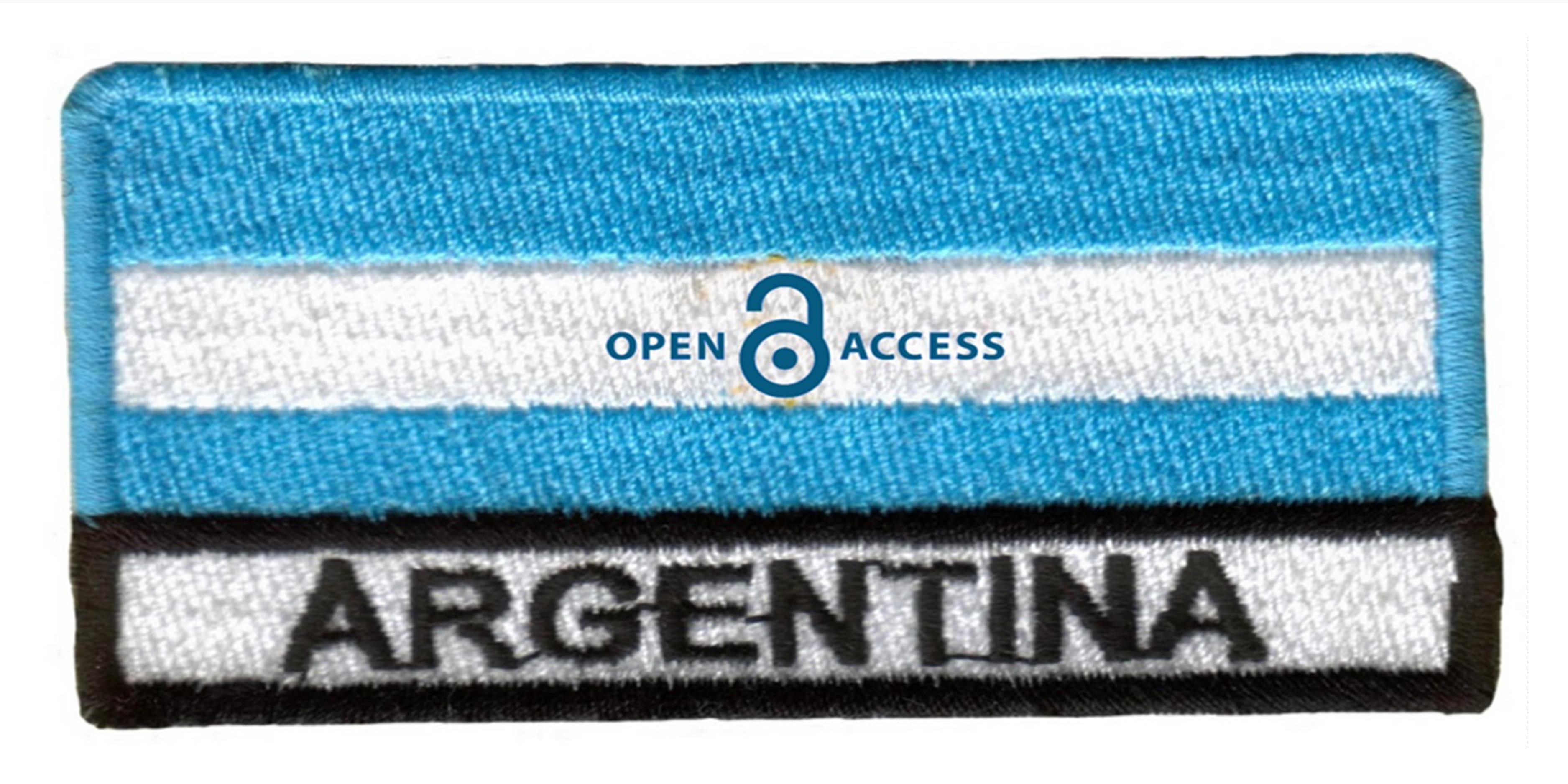 Ley argentina de acceso abierto
