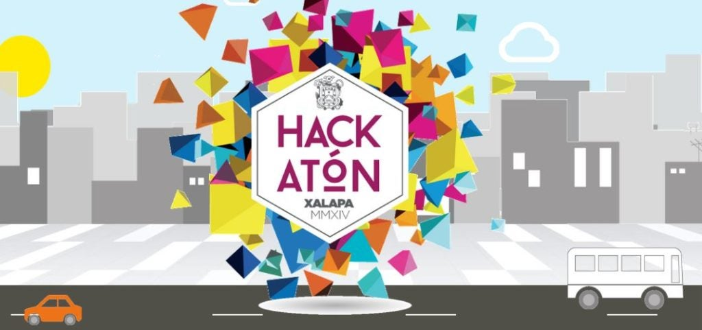 5 proyectos ganadores en el hackaton de innovación ciudadana de Xalapa