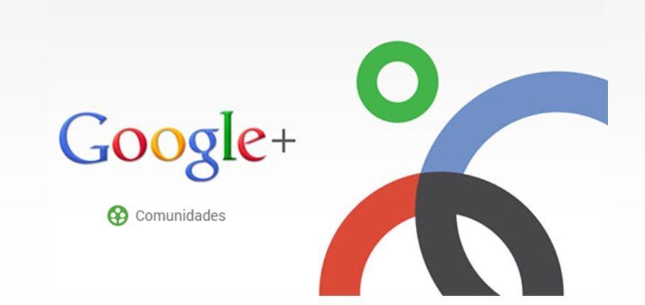 Cómo usar Google+ para facilitar intercambios en comunidades de práctica