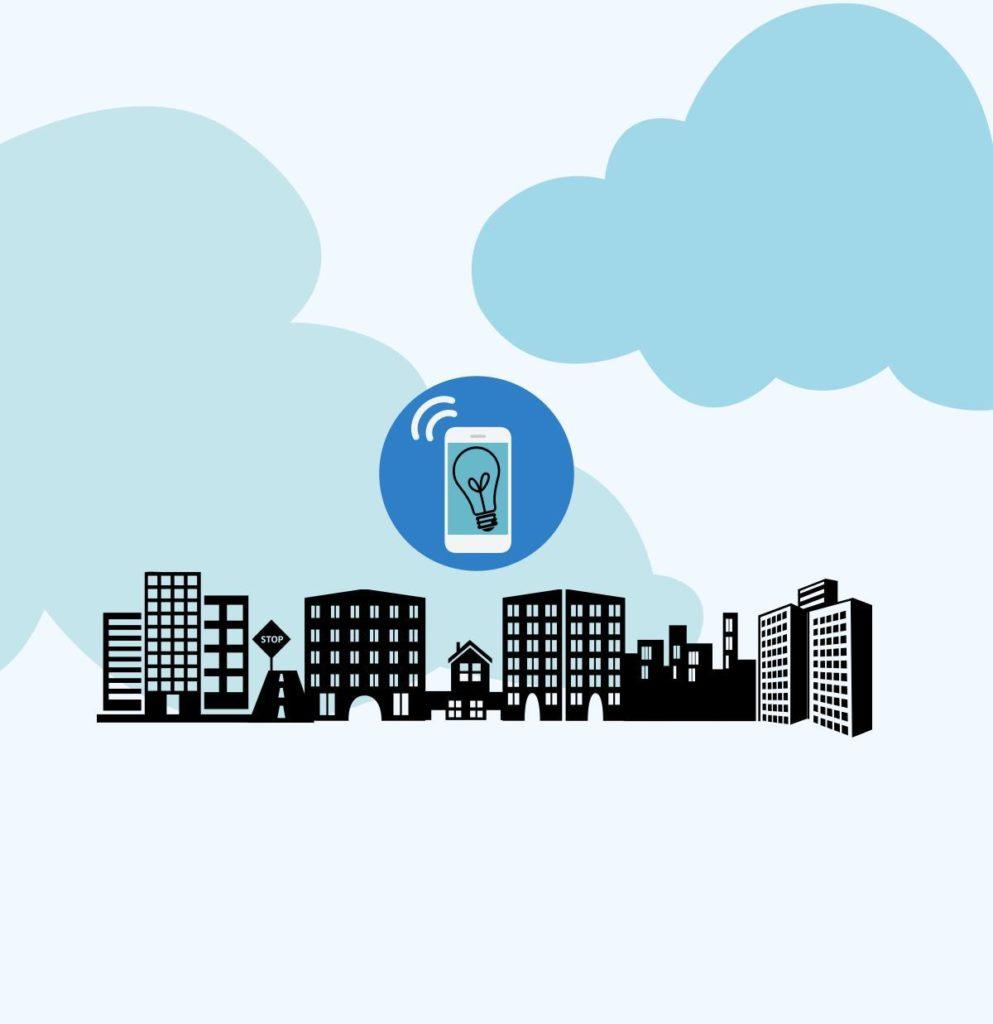 3 ejemplos de aplicaciones urbanas desarrolladas en Honduras