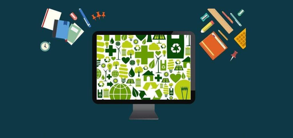 6 Webinars y Cursos online gratuitos sobre Energía Sostenible