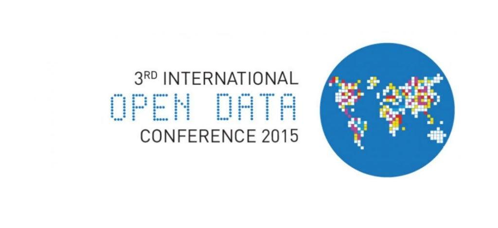 5 presentaciones destacadas de la Conferencia Internacional de Datos Abiertos