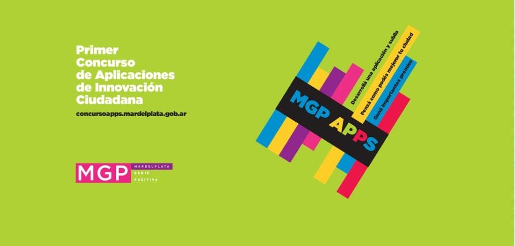 3 aplicaciones basadas en datos abiertos ganadoras del Primer Concurso de Innovación Ciudadana de Mar del Plata