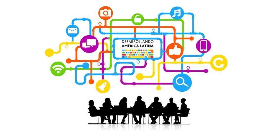 Los 7 proyectos presentados en Desarrollando América Latina Valparaíso