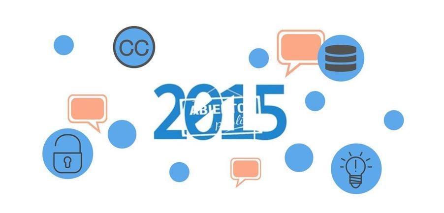 Los 5 blogposts más leídos en 2015 en Abierto al Público