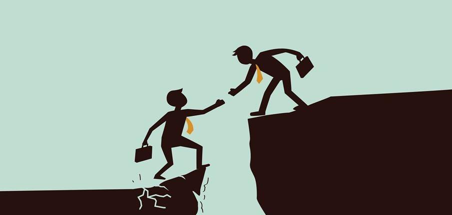 Por qué compartir conocimiento sobre el fracaso ayuda a tener éxito