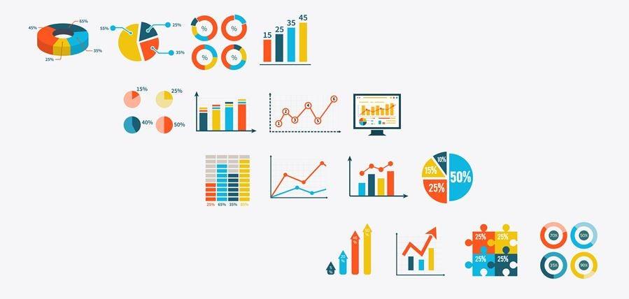 ¿Cómo visualizar datos de manera efectiva?