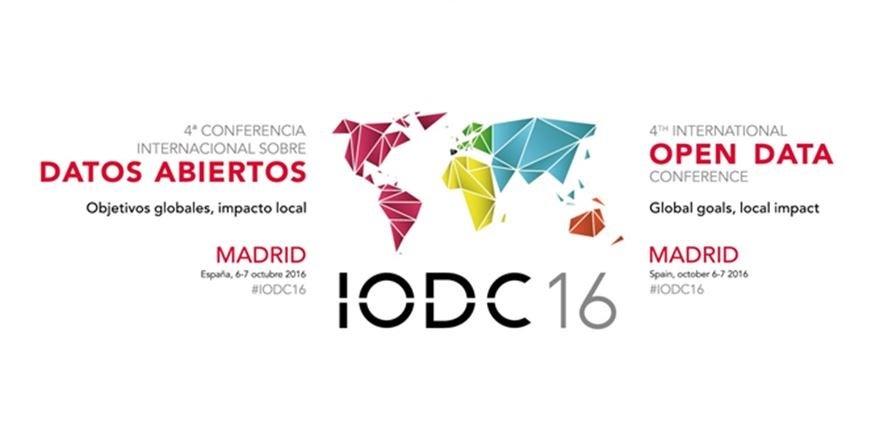 Qué no te puedes perder de la Cuarta Conferencia Internacional de Datos Abiertos