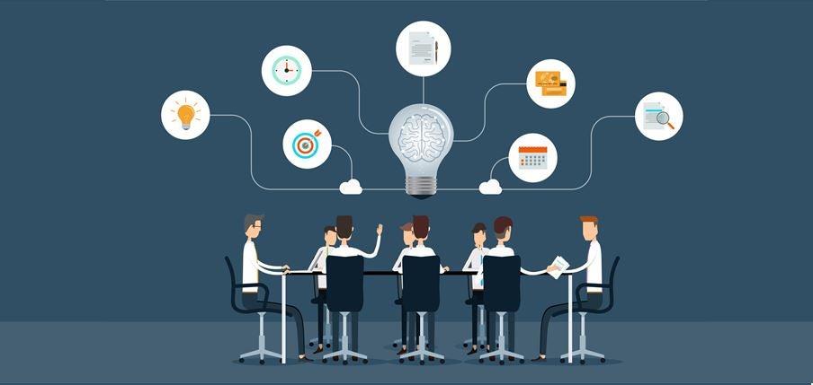 Cómo promover el aprendizaje en organizaciones