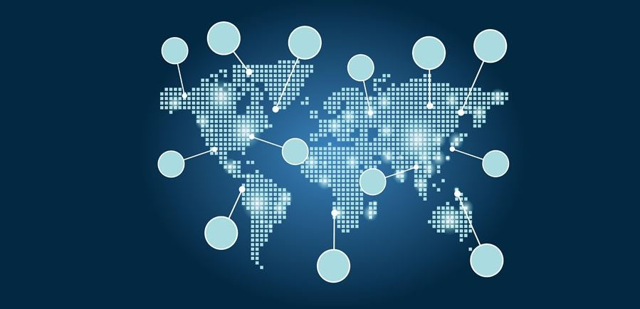 4 iniciativas de entrenamiento en mapeo colaborativo