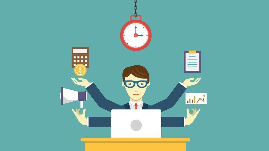 4 herramientas abiertas y gratuitas para la gestión de tareas en equipo