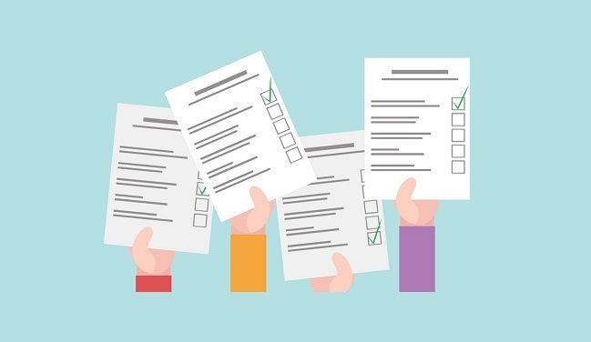 Recomendaciones para analizar datos basados en encuestas