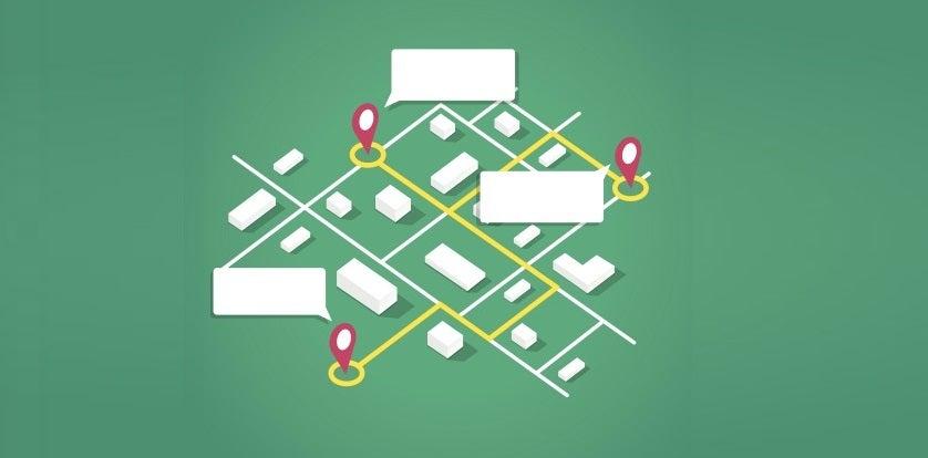 Especial de Innovación Abierta: Qué es un mapatón y cómo organizarlo